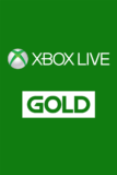 2 meses xbox live gold solo 2€
