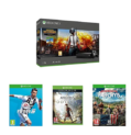 Xbox One X 1TB + PUBG + FIFA19 + Assasins Creed + Far Cry 5