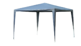 Carpa desmontable impermeable solo 24,9€