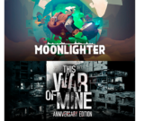 Moonlighter y This War of Mine para Epic Games GRATIS