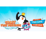 Crazy Free Weekends en Kinguin Episodio 2