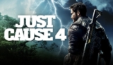Just Cause 4 SHAREFactory Theme de PS4 GRATIS