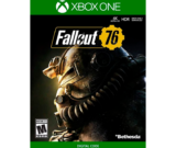 Fallout 76 para Xbox One solo 14,8€