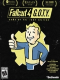 Fallout 4: GOTY para PC Steam