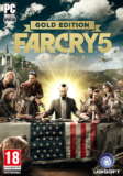 Far Cry 5 Gold Edition para PC solo 22,4€
