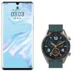 Huawei P30 Pro + Watch GT Active solo 799€