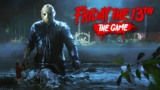 Friday the 13th: The Game para PC solo 3,3€