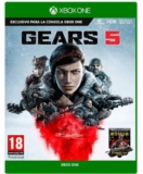 Gears 5 para Xbox One solo 29,9€