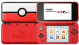 Consola New 2DS XL Edición Pokéball