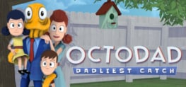 Octodad: Dadliest Catch en Steam solo 0,92€