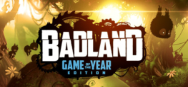 BADLAND: Game of the Year Edition para Steam solo 0,9€