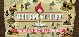 The flame in the flood para Steam