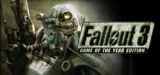 Fallout 3 GOTY Steam  solo 3,3€