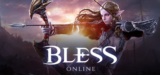 Bless Online se convierte en Free to Play para PC (Steam)