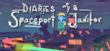 Diaries of a Spaceport Janitor Para Steam