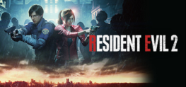 Resident Evil 2 Remake para PC (Steam)