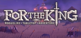 For The King para Steam