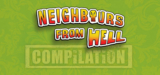 Neighbours from Hell Compilation para Steam solo 0,4€
