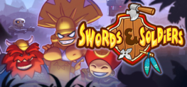 Swords and Soldiers HD GRATIS en Steam