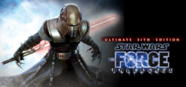 STAR WARS: The Force Unleashed – Ultimate Sith Edition para Steam solo 4,4€