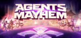 Agents of Mayhem para Steam [Mínimo histórico]