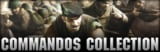 Commandos Collection para Steam [Mínimo histórico]