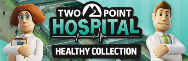 Two Point Hospital: Healthy Collection para Steam solo 15,9€