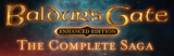 Baldur's Gate: The Complete Saga para Steam