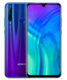 Honor 20 Lite 4GB/128GB solo 172€