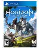 Horizon Zero Dawn Complete Edition PS4 solo 4.6€