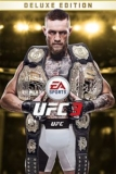 EA SPORTS UFC 3 Deluxe Edition XBOX ONE