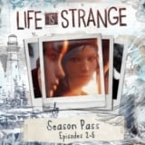 Life is Strange temporada completa PS4 solo 3,4€