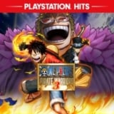 One Piece Pirate Warriors 3 para PS4 solo 7,9€