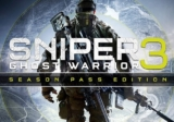 Sniper: Ghost Warrior 3 – Season Pass Edition para PC (Steam)