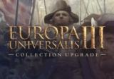 Europa Universalis III: Collection Upgrade a precio de chiste para PC (Steam)