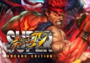 Ultra Street Fighter IV tirado de precio para PC (Steam)