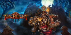 Torchlight 2 Epic Games
