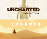 Uncharted Drake Collection y Journey para PS4