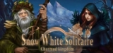 Snow White Solitaire. Charmed Kingdom (DRM-Free)