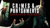 Sherlock Holmes: Crimes and Punishments Epic Games