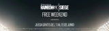 (11-15 Junio) Juega a Rainbow Six Siege en PC, XBOX y PS4