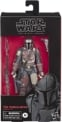 Star Wars – Figura de acción coleccionable de The Mandalorian