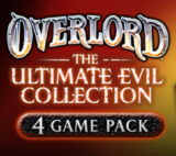 Overlord The Ultimate Evil Collection