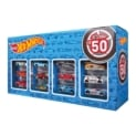 Pack de 50 coches Hot Wheels de Mattel