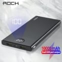 Powerbank 10000mAh Rock