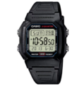 Reloj Casio Collection W-800H-1AVES