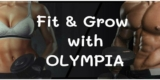 App Olympia Pro – Gym Workout & Fitness Trainer
