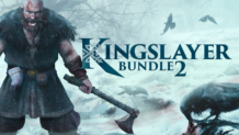 Kingslayer Bundle 2 Steam