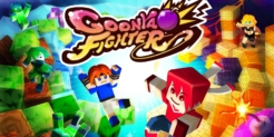 Goonya Fighter Nintendo Switch