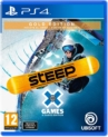 Steep X Games Gold Edition para PS4